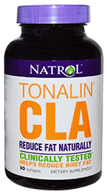 Natrol Tonalin CLA CLA Supplement Review