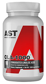 AST Sports Science CLA-1000 CLA Supplement Review