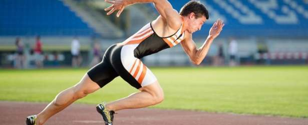 The Advantages of Sprinting
