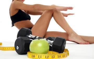 Losing Weight With CLA