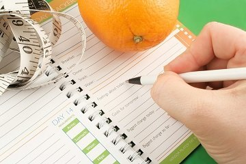 Nutritionists Secrets for Staying Slim