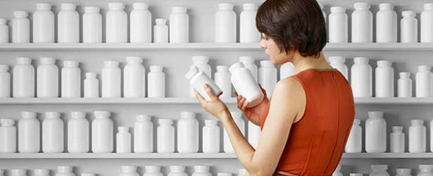Different Weight Loss Supplements