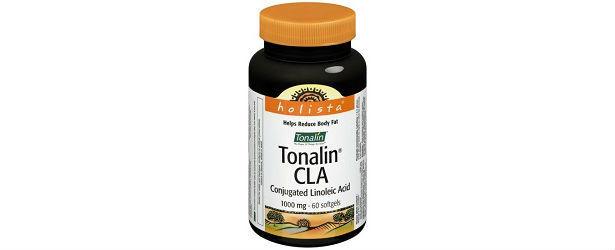 Holista Tonalin CLA Review
