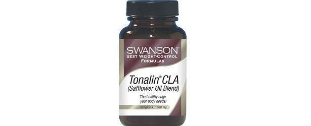 Swanson Health Products Tonalin CLA Review